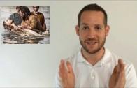 2.) Baptism