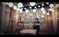 """In Christ Alone"" by Lauren Daigle"